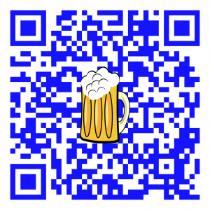 qr code to brewpub web site
