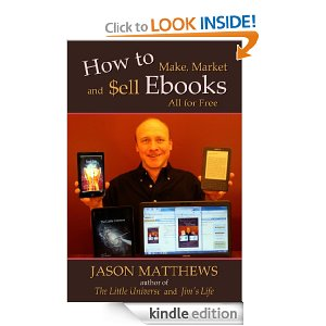 How to Make, Market, and Sell EBooks All For Free